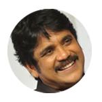 Akkineni Nagarjuna