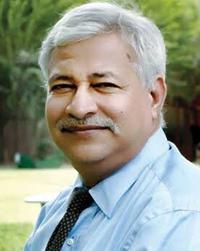 Niranjan Khatri :