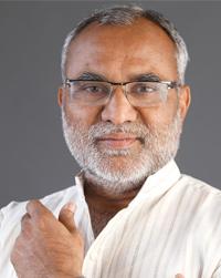 Perala Sekhar Rao :