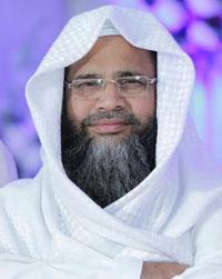 Maulana Baba :