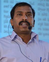P. Madhava Reddy : Coordinator
