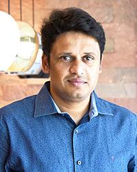 Ravindranath :