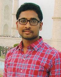 Pradeep Karuturi : Coordinator