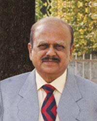 Col Shashikant Dalvi :