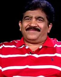 V. Chamundeswaranath :