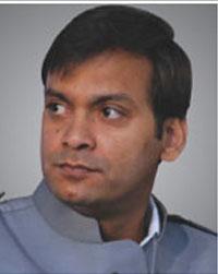 Rahul V Karad :