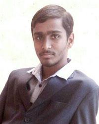 Rohith Vakrala : MIS Executive