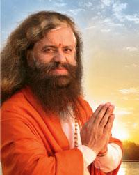 HH Pujya Swami Chidanand :