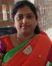 Sirisha Vangipuram : Admin