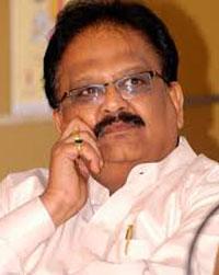 SP Balasubramaniam :
