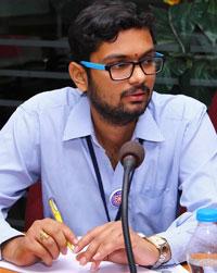 A.Uma Shankar Kumar :